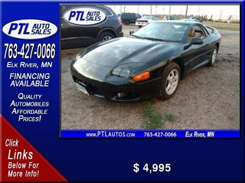 1998 Mitsubishi 3000GT for sale in Elk River, MN
