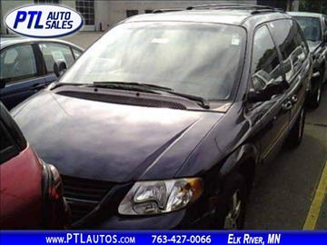 2007 Dodge Grand Caravan for sale in Elk River, MN