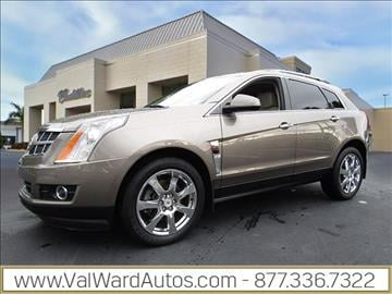 2012 Cadillac SRX for sale in Fort Myers, FL