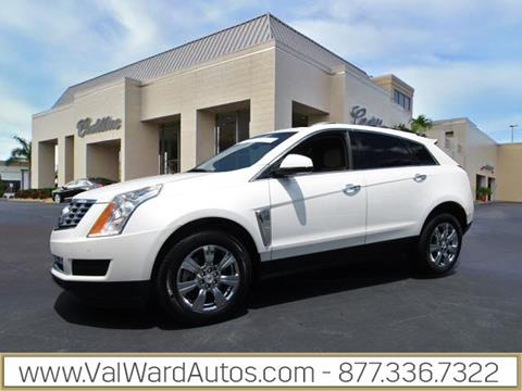 2015 Cadillac SRX for sale in Fort Myers FL