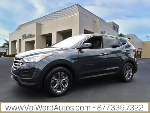 2013 Hyundai Santa Fe Sport for sale in Fort Myers, FL