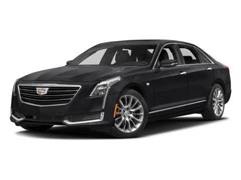 2017 Cadillac CT6 for sale in Fort Myers FL