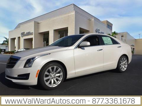 2018 Cadillac ATS for sale in Fort Myers, FL