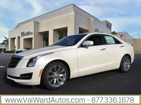 2018 Cadillac ATS for sale in Fort Myers FL