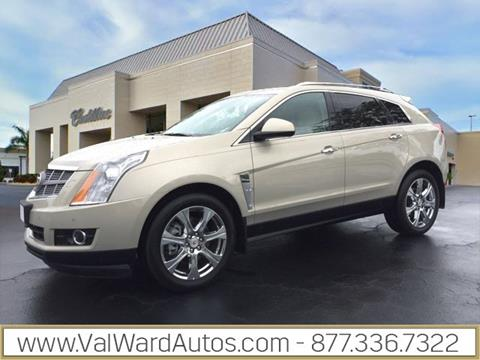 2011 Cadillac SRX for sale in Fort Myers, FL