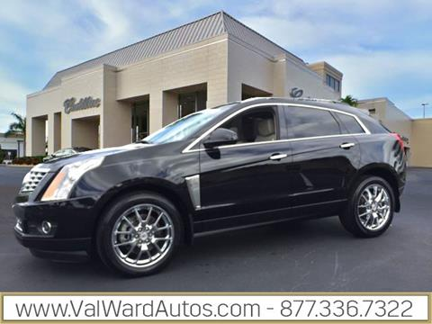 2014 Cadillac SRX for sale in Fort Myers FL