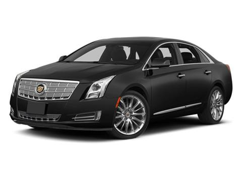 2014 Cadillac XTS for sale in Fort Myers FL