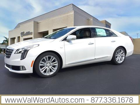 2018 Cadillac XTS for sale in Fort Myers, FL