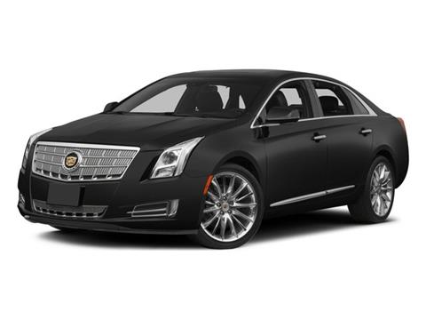 2015 Cadillac XTS for sale in Fort Myers, FL
