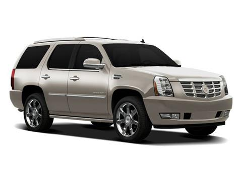2009 Cadillac Escalade for sale in Fort Myers, FL