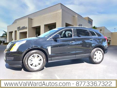 2016 Cadillac SRX for sale in Fort Myers, FL