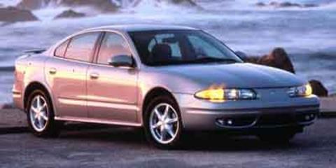 2001 Oldsmobile Alero for sale in Fort Myers, FL