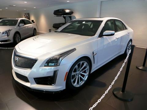 2019 Cadillac CTS-V for sale in Fort Myers, FL