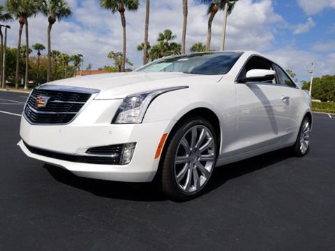 2019 Cadillac ATS for sale in Fort Myers, FL