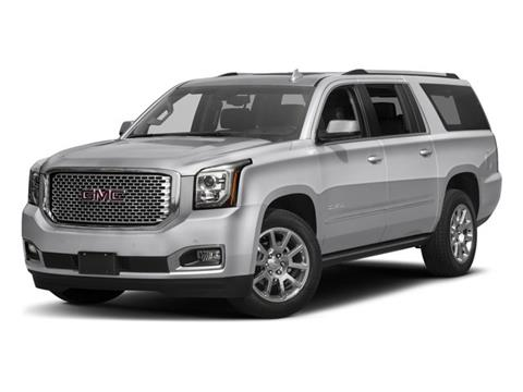 2017 GMC Yukon XL for sale in Fort Myers, FL
