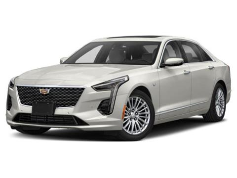 2019 Cadillac CT6 for sale in Fort Myers, FL
