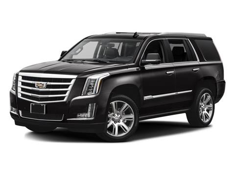 2016 Cadillac Escalade for sale in Fort Myers, FL