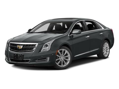 2016 Cadillac XTS for sale in Fort Myers, FL