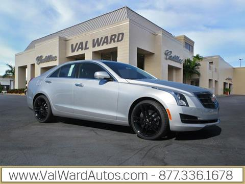 2017 Cadillac ATS for sale in Fort Myers, FL