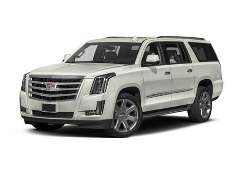 2017 Cadillac Escalade ESV for sale in Fort Myers, FL