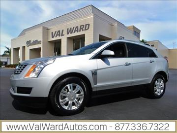2015 Cadillac SRX for sale in Fort Myers, FL