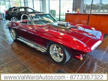 1963 Chevrolet Corvette for sale in Fort Myers, FL