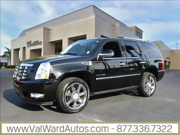 2010 Cadillac Escalade for sale in Fort Myers, FL