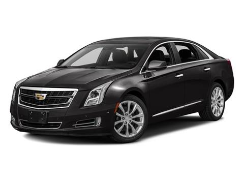 2017 Cadillac XTS for sale in Fort Myers FL