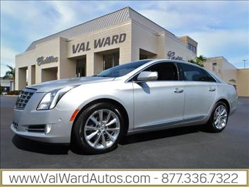 2014 Cadillac XTS for sale in Fort Myers, FL