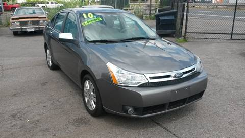 2010 Ford Focus for sale in Revere, MA