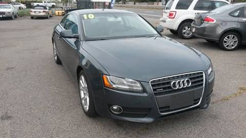 2010 Audi A5 for sale in Revere, MA