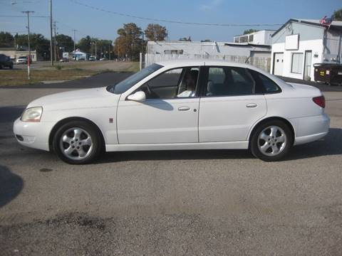 2003 Saturn L-Series for sale in Grand Rapids MI