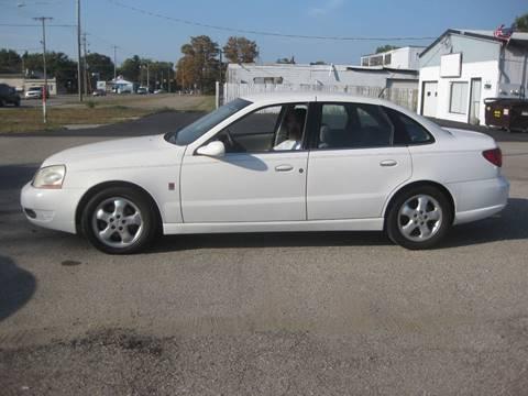 2003 Saturn L-Series for sale in Grand Rapids MI