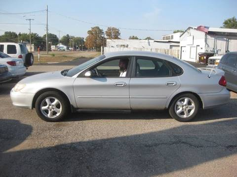 2002 Ford Taurus for sale in Grand Rapids MI