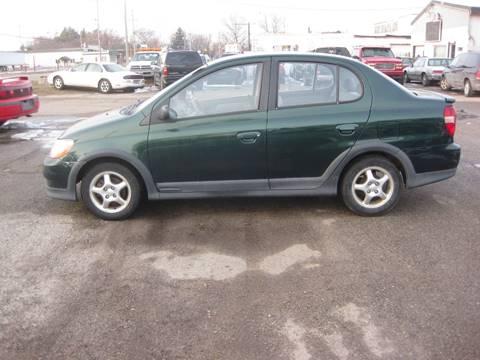 2001 Toyota ECHO for sale in Grand Rapids, MI