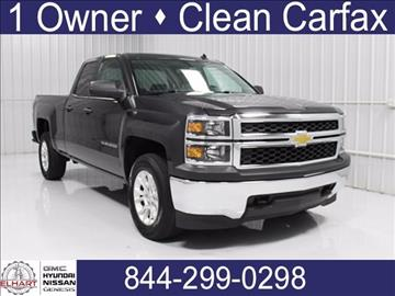 2014 Chevrolet Silverado 1500 for sale in Holland, MI