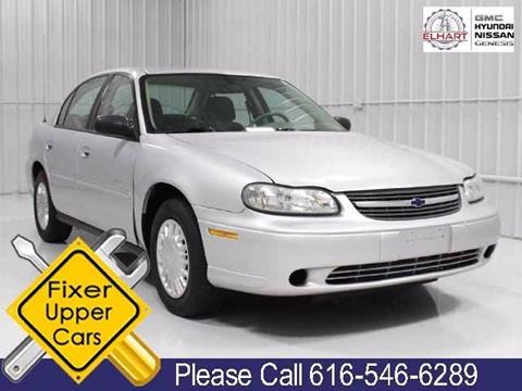 2005 Chevrolet Classic for sale in Holland, MI