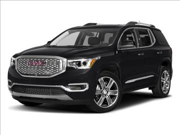 2017 GMC Acadia for sale in Holland, MI