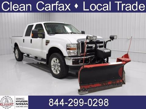 2009 Ford F-250 Super Duty for sale in Holland, MI