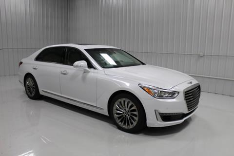 2018 Genesis G90 for sale in Holland, MI