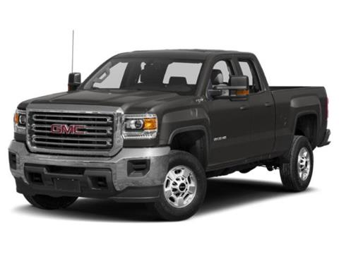2019 GMC Sierra 2500HD for sale in Holland, MI