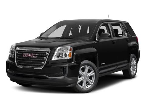 2017 GMC Terrain for sale in Holland, MI