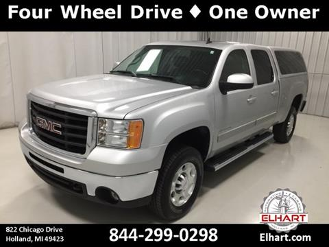 2010 GMC Sierra 2500HD for sale in Holland, MI