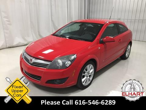 2008 Saturn Astra for sale in Holland, MI