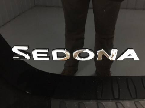 2021 Kia Sedona