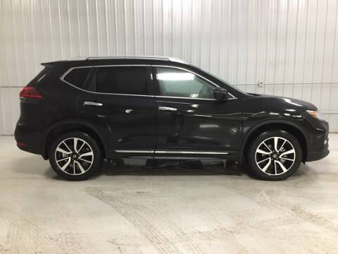 2020 Nissan Rogue for sale at Elhart Automotive Campus in Holland MI