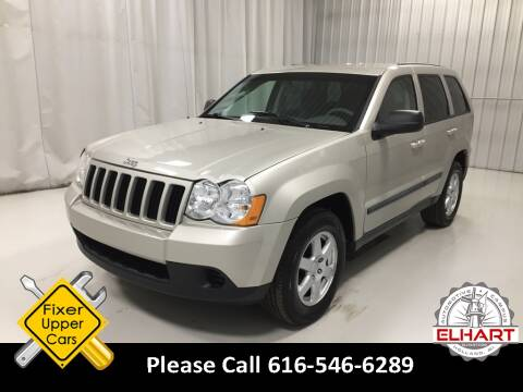 2008 Jeep Grand Cherokee for sale at Elhart Automotive Campus in Holland MI