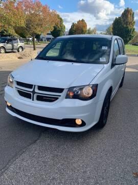 2019 Dodge Grand Caravan for sale at Elhart Automotive Campus in Holland MI
