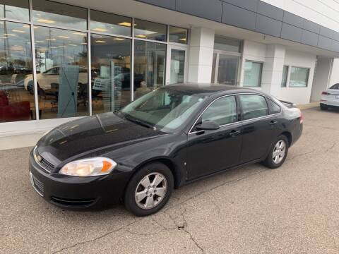2008 Chevrolet Impala for sale at Elhart Automotive Campus in Holland MI