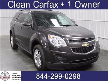 2014 Chevrolet Equinox for sale in Holland, MI